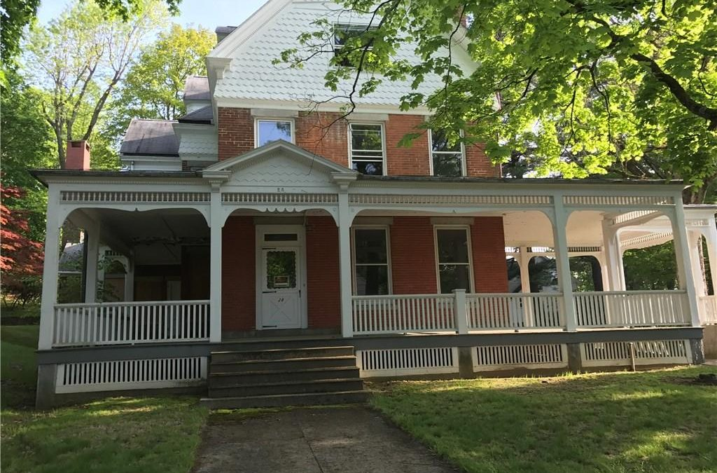 28 Pearl Street Seymour Sold!