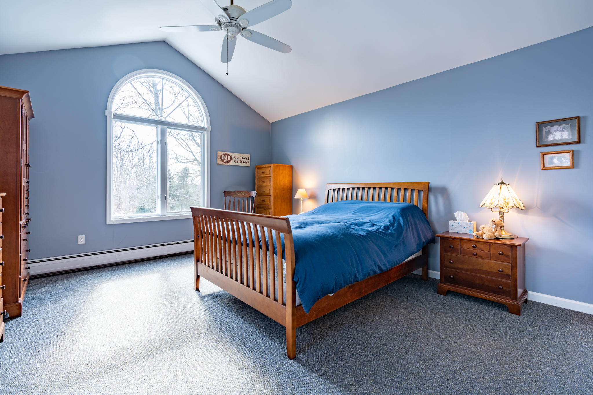 50 Winterwood Dr Southbury master bedroom