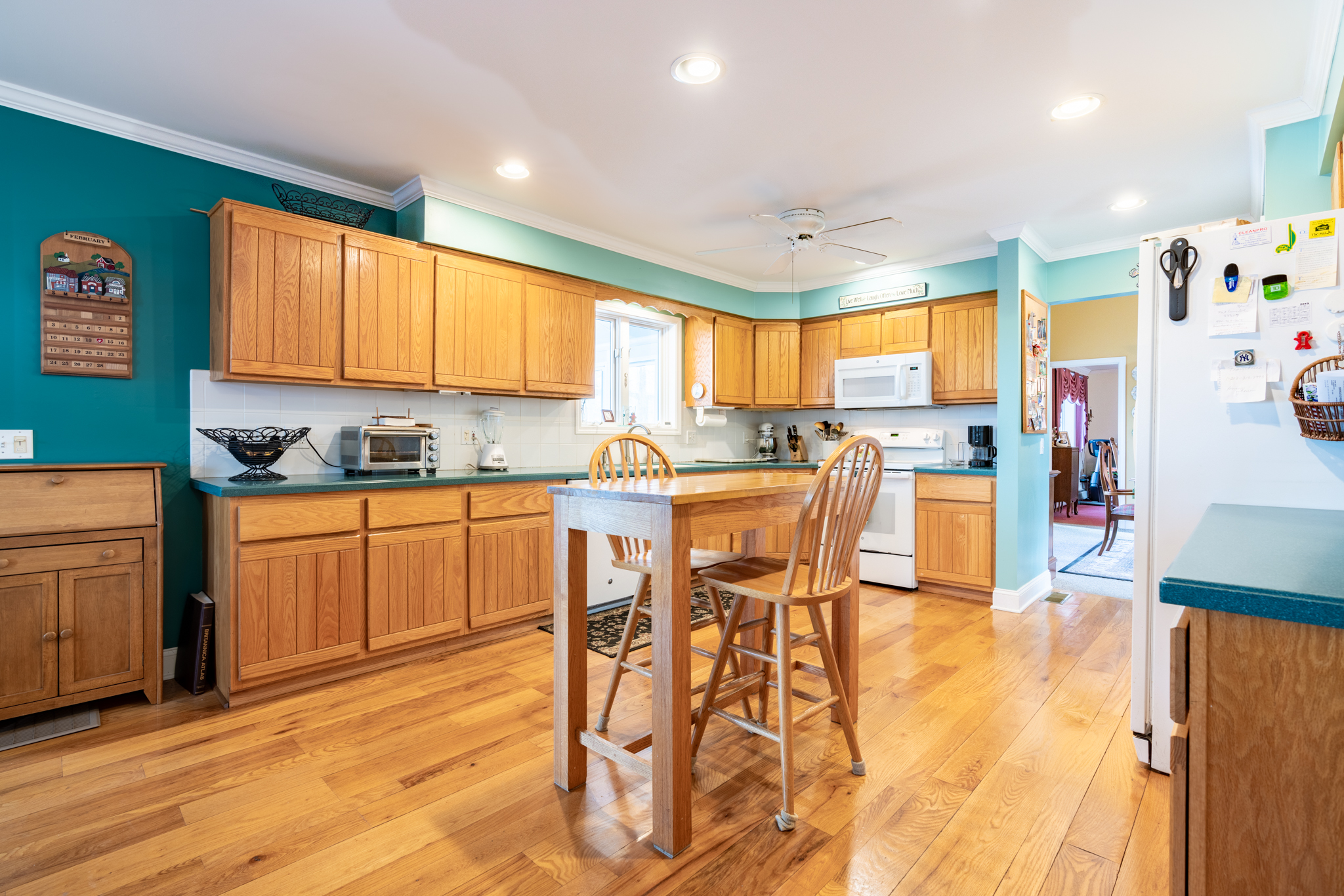50 Winterwood Dr Southbury Kitchen