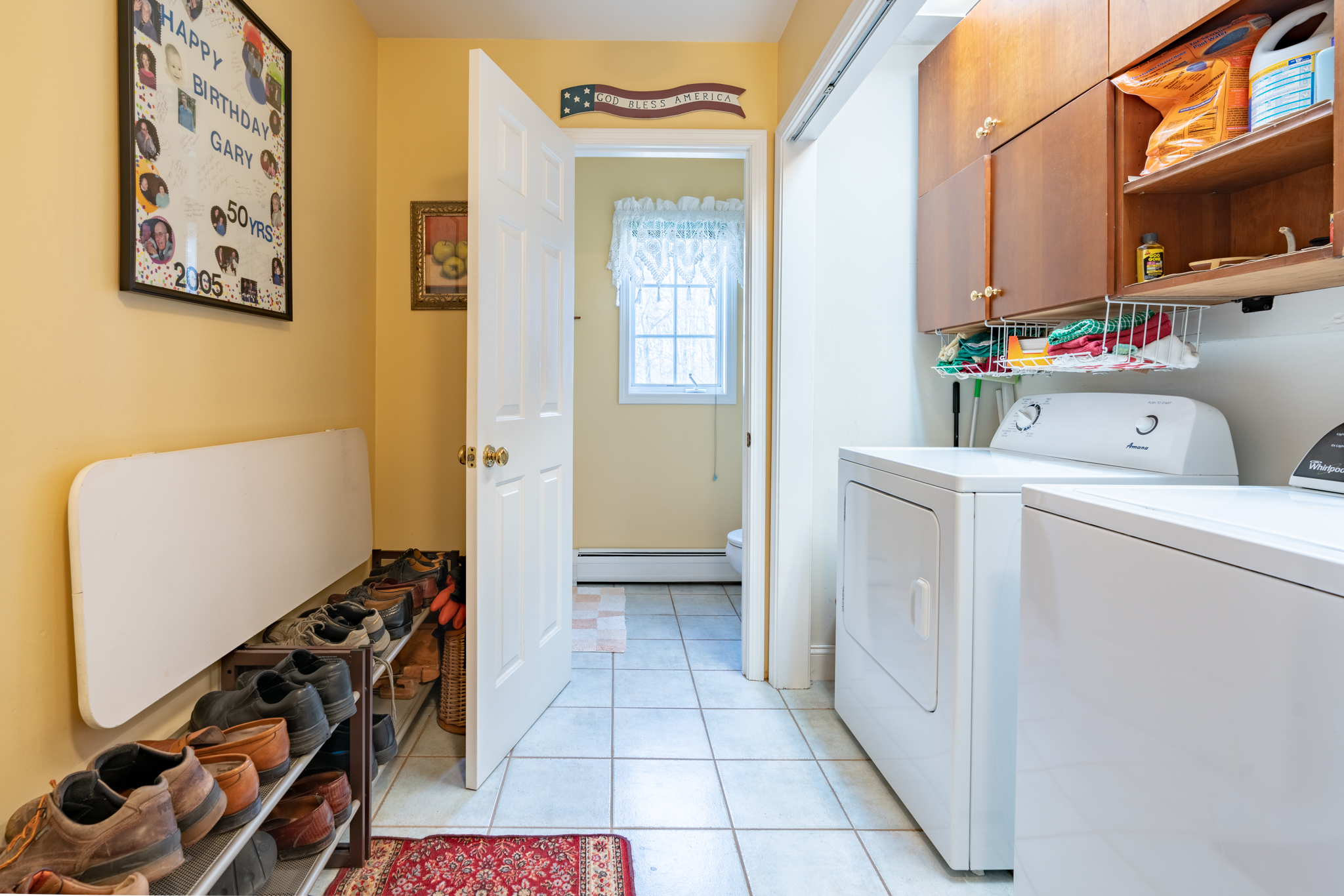 50 Winterwood Dr Southbury mudroom