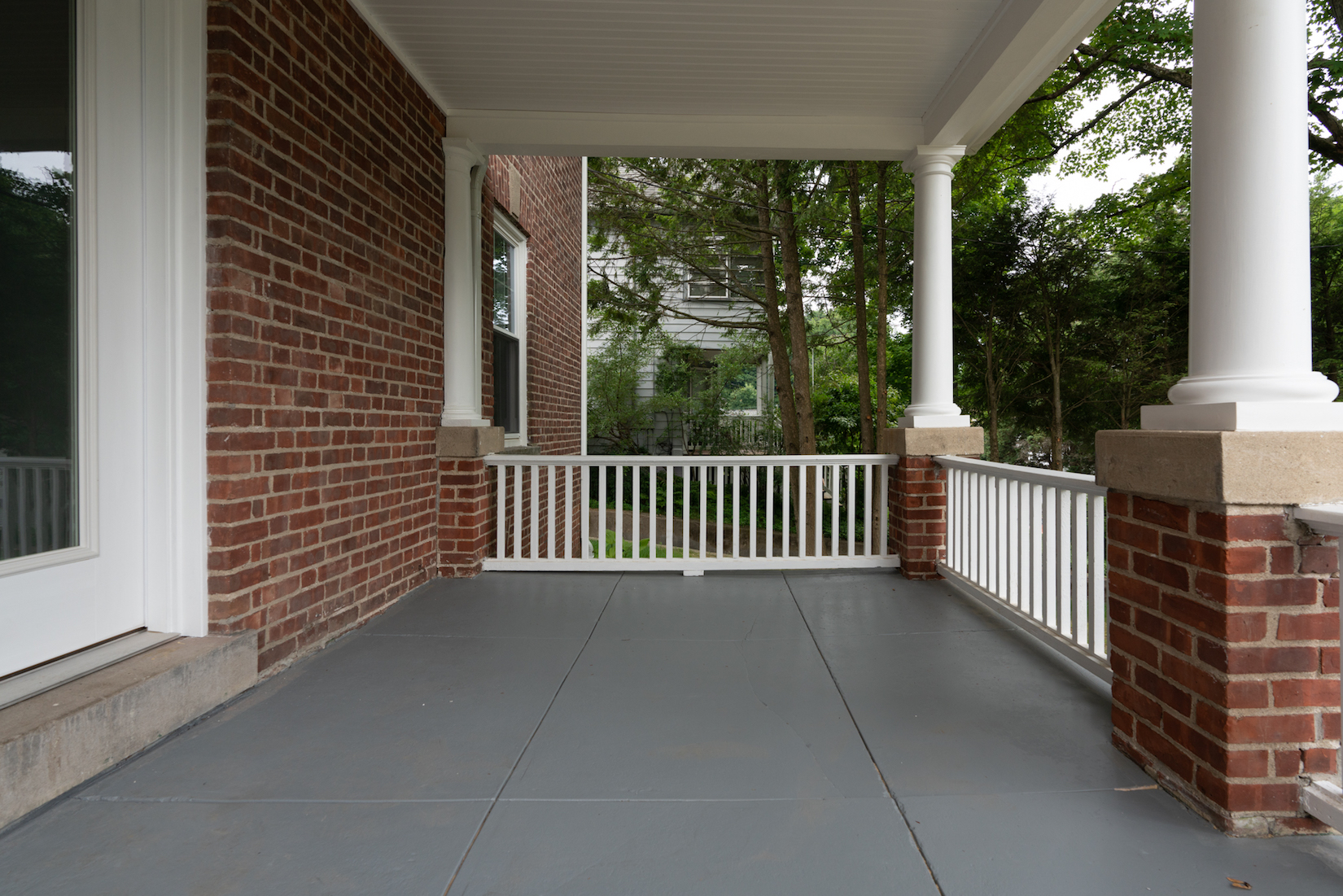 26 Union St Porch