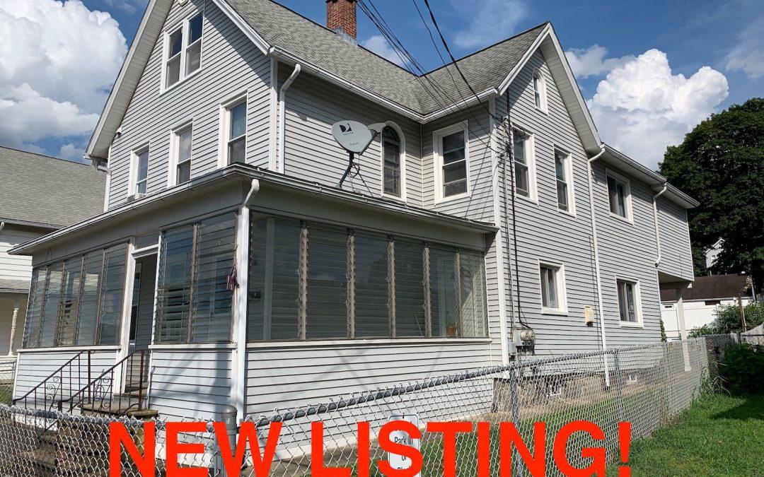 28 Hodge Avenue Ansonia, CT